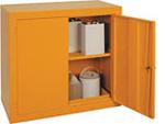 Hazardous-Cabinets