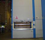 Kardex Shuttle NT500