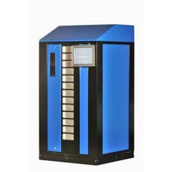RotoPoint Parts Storage