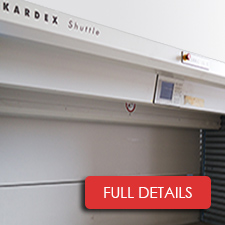 Kardex units for sale