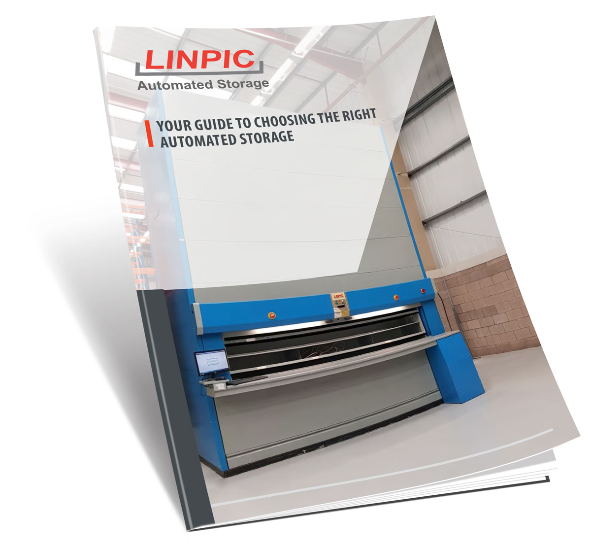Get Your Free Guide to Choosing The Right Automated Storage